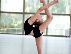 Dancers need to balance their flexibility with strength