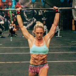 diet coaching for crossfit women