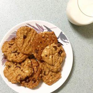 flourless_peanutbutter_cookies