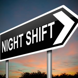 Practical diet tips for night shift workers